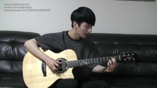 Loser, If You (Cover) - Sungha Jung