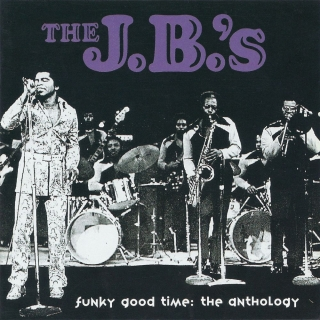 The J.B.'S