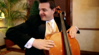 Rockelbel's Canon - The Piano Guys