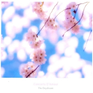 Concerto D'Amour - The Daydream