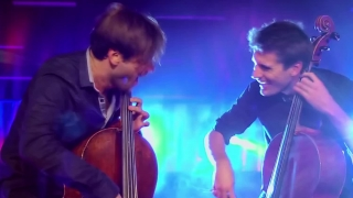 Wake Me Up - 2CELLOS