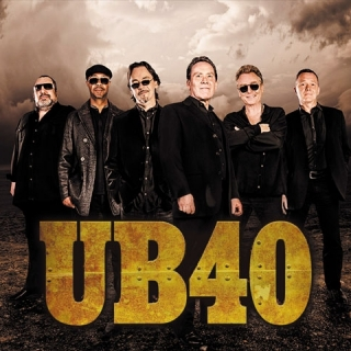 UB 40