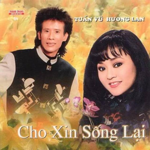 Lai Lai Jokar Rimex Sang Mp3: Cho Xin Sống Lại Hương Lan, Tuấn Vũ Mp3