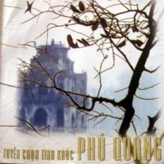 Tình Khúc Phú Quang Vol 2 - Various Artists