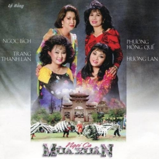Ngợi Ca Mùa Xuân - Various Artists