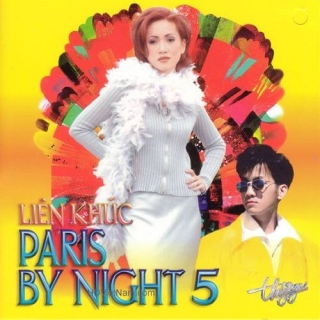 Liên Khúc Paris By Night 5 - Various Artists