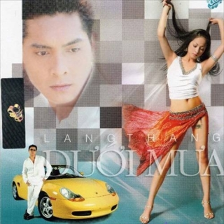 Lang Thang Dưới Mưa - Various Artists