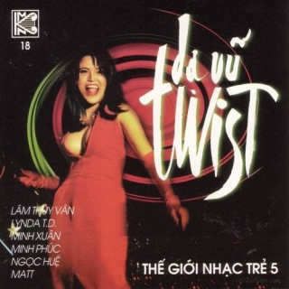 Dạ Vũ Twist - Various Artists