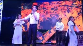 Lá Thư Đô Thị (Minishow - Nếu Em Đừng Hẹn) - Đào Phi Dương