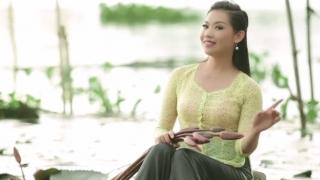 Duyên Quê - Trang Anh Thơ