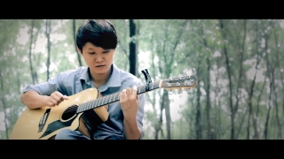 Kiếp Ve Sầu (Guitar Version) - Guitar