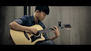 Tình Khúc Vàng (Guitar Version) - Guitar