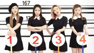 1cm (Taller than You) - Mamamoo