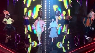Tết Ơi Là Tết (Gala Nhạc Việt 7 - Tết Trong Tâm Hồn) - Sơn Ngọc Minh, Diệu Nhi