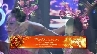 Thì Thầm Mùa Xuân (Gala Nhạc Việt 7 - Tết Trong Tâm Hồn) - Minh Thu, Ái Phương