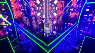 Liên Khúc Nụ Hôn Mùa Xuân (Gala Nhạc Việt 7 - Tết Trong Tâm Hồn) - Khổng Tú Quỳnh, Ngô Kiến Huy