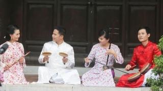 Bốn Mùa Hoa Hà Nội (Xẩm) - Xẩm Hà Thành