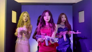 Someone Like U - Dal Shabet