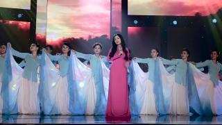 Dòng Sông Và Nỗi Nhớ (Gala Nhạc Việt 6 - Câu Chuyện Tình Tôi) - Cẩm Ly