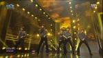 Hot Enough (Inkigayo 15.11.15)