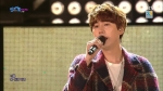 A Million Pieces (Inkigayo 01.11.15)