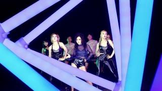 Brave New World - Brown Eyed Girls