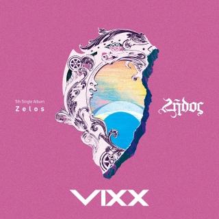 Zelos (Single) - VIXX