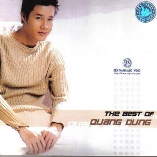 The Best Of Quang Dũng - Quang Dũng