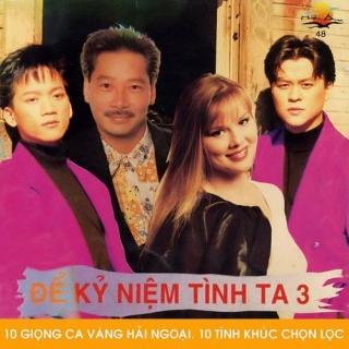 Để Kỷ Niệm Tình Ta 3 - Various Artists