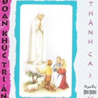 Thánh Ca - Đoản Khúc Tri Ân - Như Mai