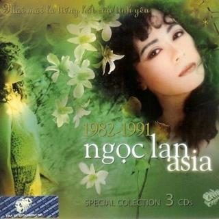 Ngọc Lan 1982 - 1991 (CD2) - Ngọc Lan