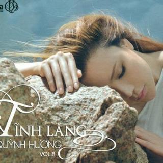Tình Lặng - Hồ Quỳnh Hương