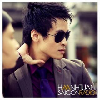 Sài Gòn Radio - Hà Anh Tuấn