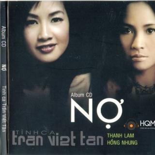 Nợ - Tình Ca Trần Việt Tân - Hồng Nhung