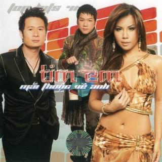 Tim Em Mãi Thuộc Về Anh - Top Hits 41 - Various Artists