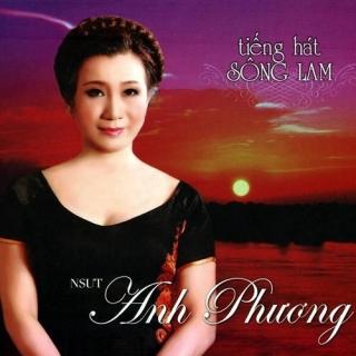 Tiếng Hát Sông Lam - Anh Phương