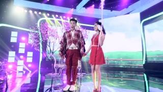 Khúc Xuân Yêu Đời (Gala Nhạc Việt 7 - Tết Trong Tâm Hồn) - Thanh Ngọc, Chí Thiện