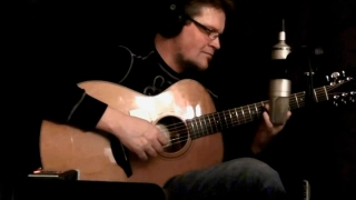 When I Was Your Man - Fingerstyle Guitar