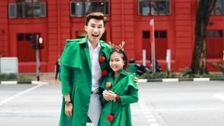 Liên Khúc Giáng Sinh - Chí Thiện,Ruby Bảo An
