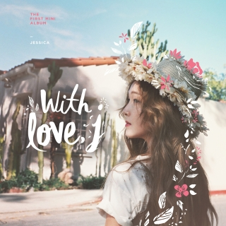 With Love, J - Jessica (SNSD)