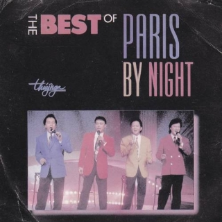 The Best Of Paris By Night - Various Artists