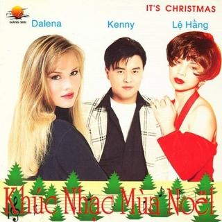 Khúc Nhạc Mùa Noel - Various Artists