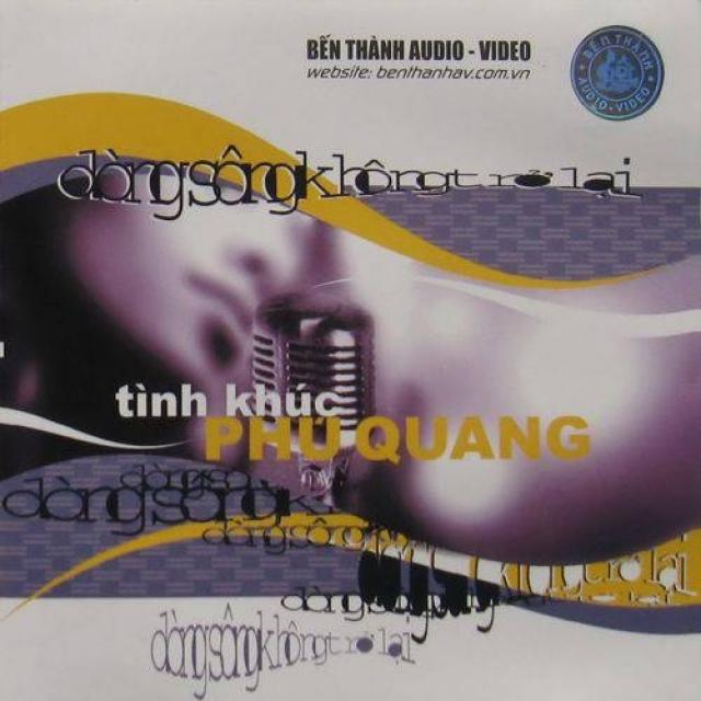 Orheyn Lai Lai Remix Mp3 Song: Tình Khúc Phú Quang Various