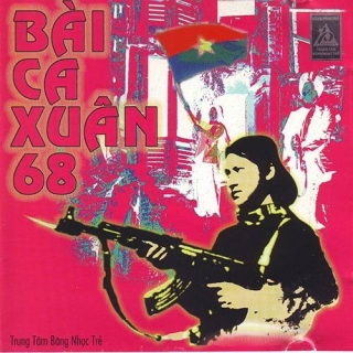 Bài Ca Xuân 68 - Various Artists