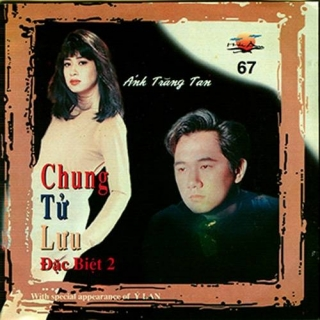 Ánh Trăng Tan - Chung Tử Lưu