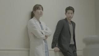 Always (Hậu Duệ Của Mặt Trời OST) - T (Yoon Mi Rae)