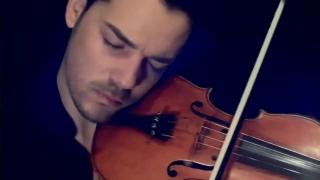 Love Me Like You Do (Violin Cover) - Robert Mendoza