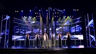 Thủy Tinh (Gala Nhạc Việt 6 - Câu Chuyện Tình Tôi) - Hà Anh Tuấn
