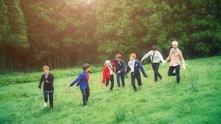 Run - BTS