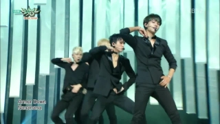 Chained up (Music Bank 13.11.15) - VIXX